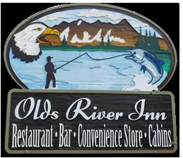 Olds River Inn Kodiak Alaska